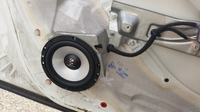 Fiat Doblo - poprawa akustyki.