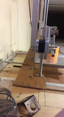Drukarka 3D DIY na Ramps 1.4 + Arduino Mega2560