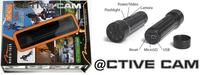 @CTIVE CAM MT4035 - Kamera ( latarka) obraz - dziwna poświata