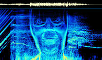 Album - muzyka na oscyloskopie