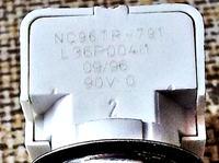 Pralka Mastercook pfd 113p błąd f06