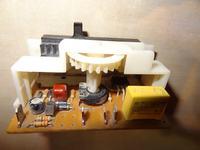 Odkurzacz Electrolux ZUS 3365 - naprawa