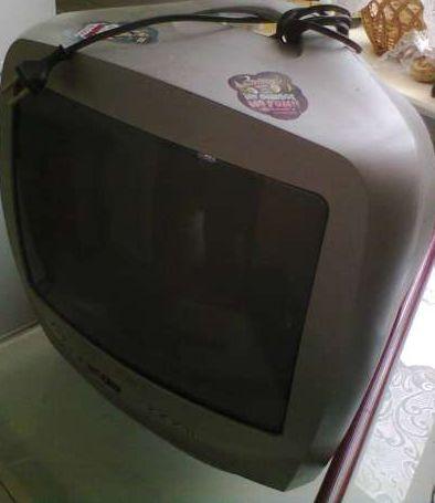 Cyfrowy Polsat T-HD210 - Skacz�cy obraz po pod�. dekoderu Cyfrowego Polsatu