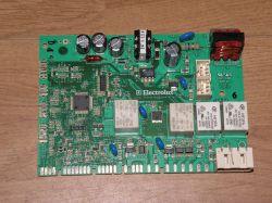 Zmywarka Elektrolux - Elektrolux Model ESL 67040R, płytka Elektrolux 0148_040