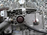 Tecumseh prisma 37 - nie można uruchomić silnika.
