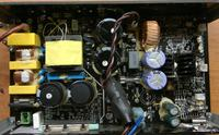 ALTO TS115A - Uszkodzona końcówka mocy w klasie D