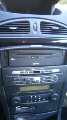 Renault Laguna 2 Radio Cabasse Auditorium Tronic Co zrobić w tym przypadku??