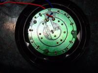 Latarka LED MAXY MX-1769 -jakie wartości oporności