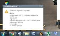 Nieznany wirus miesza w wyszukiwarkach i ustawieniach komputera