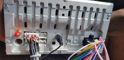 Vordon 852 - Connecting reversing cam
