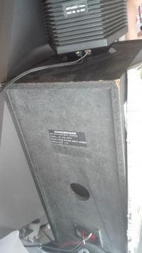 Dość nietypowy zestaw audio do komputera do 250 zł