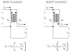 Oszczednosc energii elektrycznej z uzyciem opornika szeregowego duzej mocy