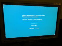 EIZO S2431W - Błedne wyświetlanie 1080p na monitorze 1200p
