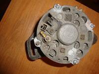 ursus C - 360 - �adowanie akumulator�w