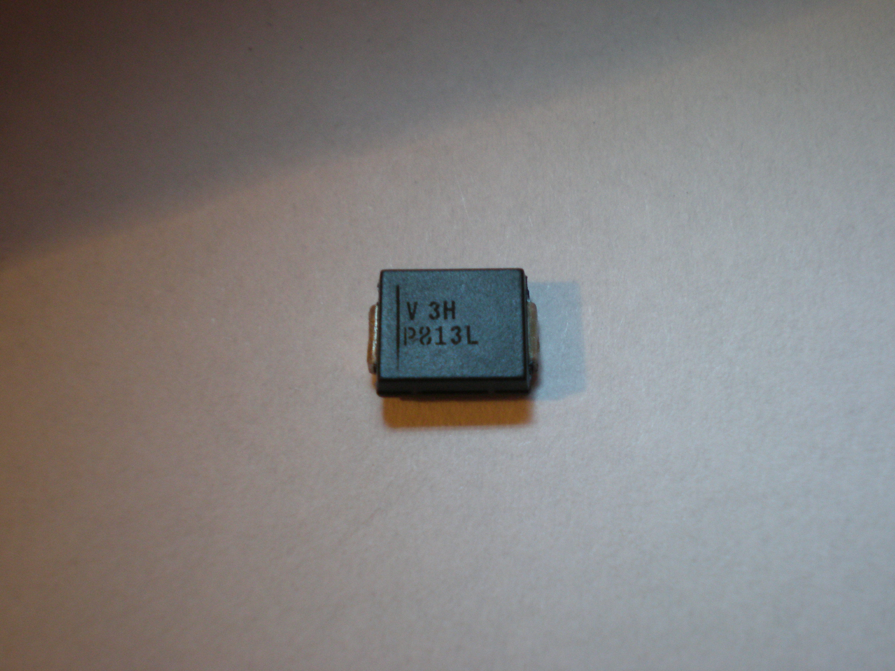 Co to za element - dioda smd V 3H  P813L?