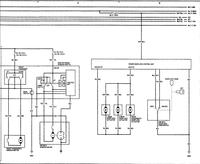 Problem z zamontowaniem centralnego zamka Honda Accord V 2.0