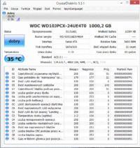 Lenovo G50 - Zacinaj�cy si� kursor w Windows 8
