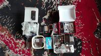 [Sprzedam]Telefony gromadzone latami - części - zestaw