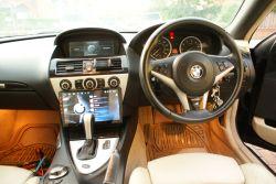 DIY - Upgrade my BMW 630i E63(e60,e61,... - CCC)