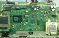Philips 42PF5421/10 - Potrzebny wsad do pamięci ST 24C32
