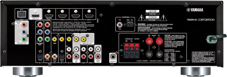 Lg 47lb5700 Podłączenie Yamaha Htr 3064 Do Tv Lg