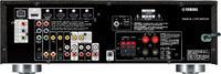 LG 47LB5700 - Podłączenie Yamaha HTR 3064 do TV LG,