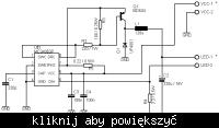 przetwornica do power LED`a