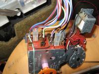 Zmywarka Bosch S8ME2B ciągle zmywa nie wyłącz się
