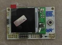 Odtwarzacz MP3 na płytce startowej AVR