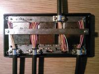 Automatyczny przełącznik RGB