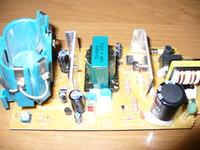 Ładowarka Makita/Maktec DC1850 źle dziala ladowanie