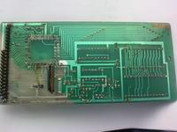Płytka elektroniki z pieca - proszę o pomoc w identyfikacji