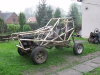 Buggy 4x4 krytycy w dziedzinie off road proszę :)