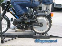 Elektroniczny ogranicznik mocy silnika spalinowego - jak ?