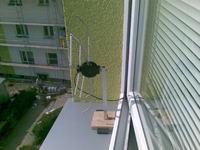 Antena DVB-T własnej roboty