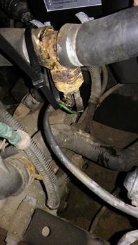 Golf 3 1.6 benzyna - Nie zapala gdy zimny