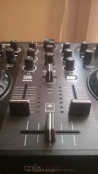 [Sprzedam] T.amp E800 i Reloop Mixage IE MK2