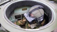 Norweska armia testuje Oculus Rift w pojazdach opancerzonych