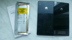 Huawei Ascend P7-L10 - Modding & Root & Update do Android 5.1.1