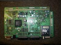[Sprzedam] cz�ci do Philips QD32HL02 Rev01