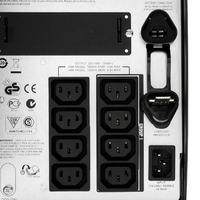 Jak podłączyć dodatkowe baterie do APC Smart 1500