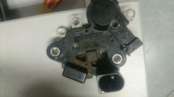 Alternator/MF255/Hitachi/kontrolka ładowania/przeróbka/059903018R