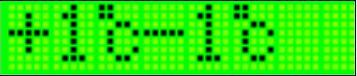 ATINY2313 - Zmiana z DS18S20 na DS1820