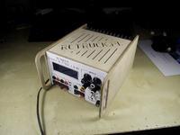 Zasilacz 0-35V 0-4A by RS6000