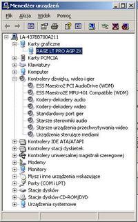 Vobis Highscreen III Advanced - Jak włączyć wejście video?