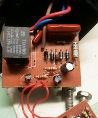 ANLUX HFS-500 - Lampa z czujnikiem ruchu.Czasem nie reaguje/czasem �wieci ci�gle