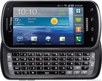 "Samsung Stratosphere II - smartphone z 4"" ekranem, QWERTY, Android 4.0, LTE"