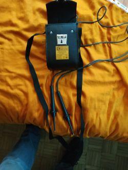 Rezystorowy wymuszacz mocy RWM- 1 ktoś ma wiedzę jak tego użyć ?
