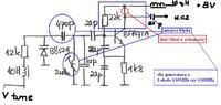 Prosty generator VCO - czy naprawdę nic nie wiem o elektronice?
