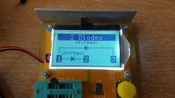 Nad 3020 - Trzask przy wyłączaniu. Dziwne tranzystory J111.